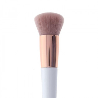 LUXE BASICS BUFFING FOUNDATION BRUSH #201 AMOR US