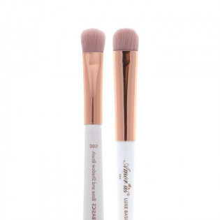 LUXE BASICS BASE AND SHADOW BRUSH #205 AMOR US