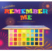 REMEMBER ME PALETTE AMOR US