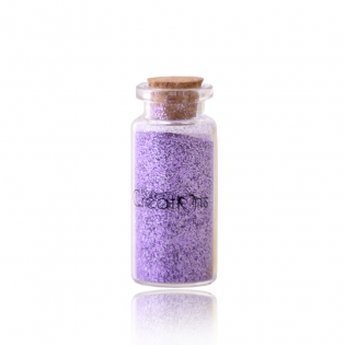 GLITTER LAVENDER LOVE BEAUTY CREATIONS