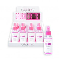 BRUSH CLEANER BEAUTY CREATIONS