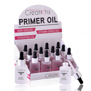 PRIMER OIL BEAUTY CREATIONS