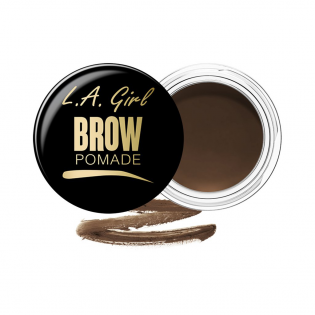 BROW POMADE SOFT BROWN L.A GIRL
