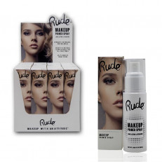 MAKEUP PRIMER SPRAY RUDE COSMETICS
