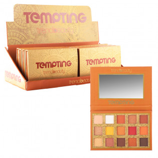 SOMBRAS TEMPTING TREND BEAUTY