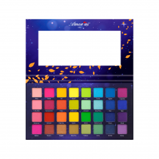 REMEMBER ME PRESSED PIGMENT PALETTE AMORUS