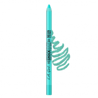 SHOCKWAVE NEON LINER FRESH L.A GIRL