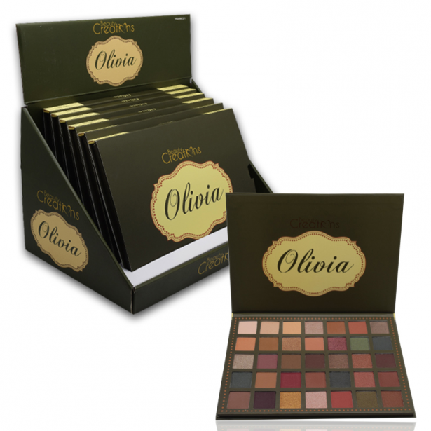 OLIVIA BEAUTY CREATIONS