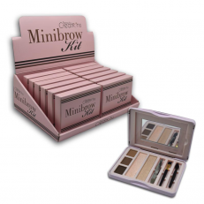 MINIBROW KIT BEAUTY CREATIONS