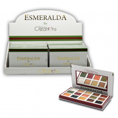 ESMERALDA BEAUTY CREATIONS