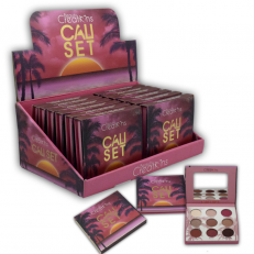 CALI SET BEAUTY CREATIONS