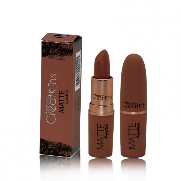 LABIAL MATE BARELY NAKED BEAUTY CREATIONS